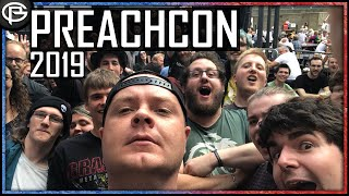 PreachCon 2019 Details and Tickets