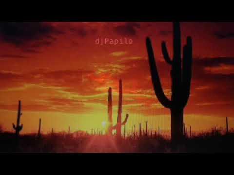mix afro tech slowed - dj papilo