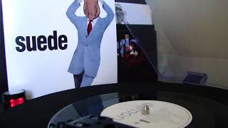"Suede - Beautiful 3 - The Big Time [ Single Animal Nitrate 7"" ]"