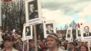 9 мая новгородская область отметила с размахом