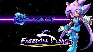 Freedom Planet: All Lilac Cutscenes