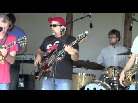 Baker Thomas Band & Friends (T-2) Reunion 2011