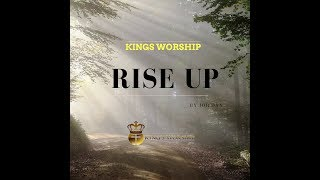 Rise Up - 1 Hour of Deep Prayer Soaking Worship (Prophetic Music)