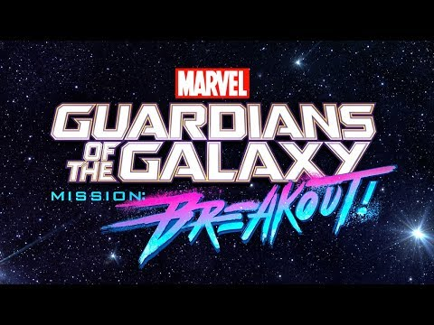 Marvel's Guardians of the Galaxy Season 3 Teaser