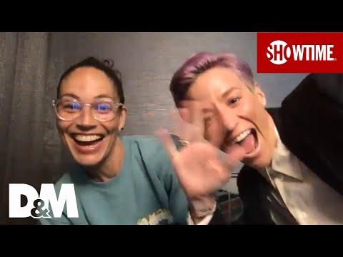 Sue Bird: WNBA Legend & Sneakerhead   Extended Interview   DESUS & MERO   SHOWTIME