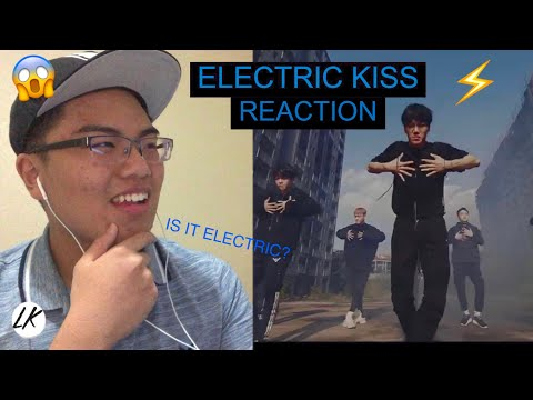 EXO 'Electric Kiss' MV -Short Ver.- REACTION