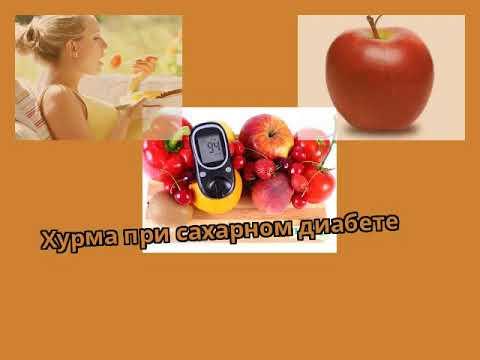 Диабет тип 2 у худых