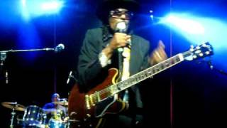 Chuck Brown-Run Joe-2010