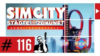SIMCITY 5/2013 ᴴᴰ #116 ►Streets Of London◄ Let's Play SimCity 5/2013 ⁞HD⁞ ⁞Deutsch⁞