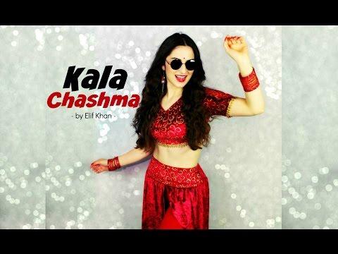 Download Dance on: Kala Chashma HD Mp4 3GP Video and MP3