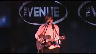 Lewis Capaldi The Venue Dumfries 14022015