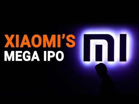 All you want to know about Xiaomi's $10 bn IPO