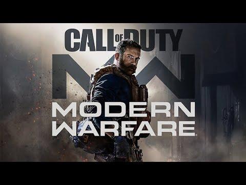 Call of Duty: Modern Warfare трейлер#1 (ru)