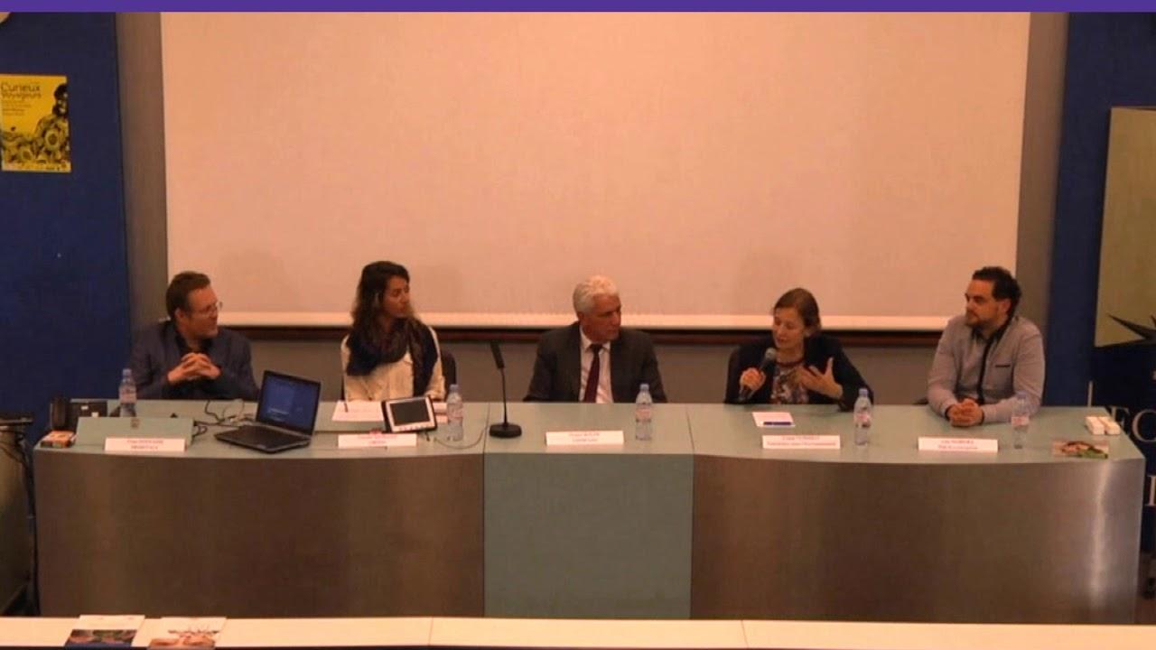 [Vidéos] Retour sur la Journée DEFII de l'Institut Henri Fayol