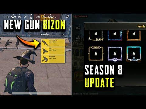 Pubg Mobile Season 5 Major Updates Mrxhindigaming Video 4gswap Org