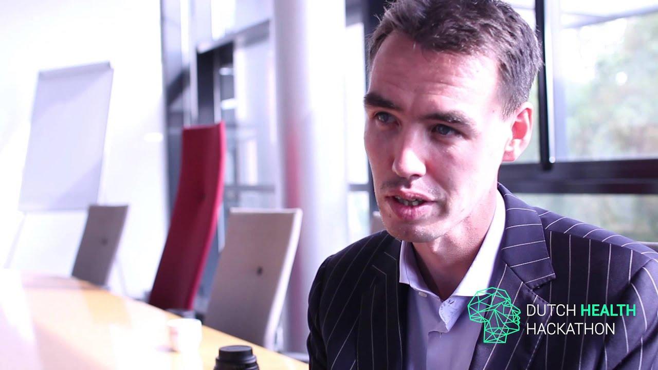 Daan Bultje zat in 2015 in de jury