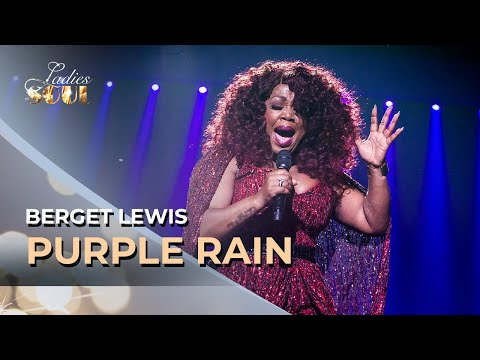 Berget Lewis - Purple Rain | JB Productions