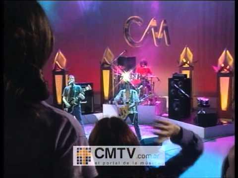 Abejorros video Bajo Flores - CM Vivo 1997