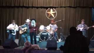 """""""I Wonder Where You Are Tonight"""" covered live by Jeannie Kendall w/Phil McGarrah & Runnin' On Empty"""