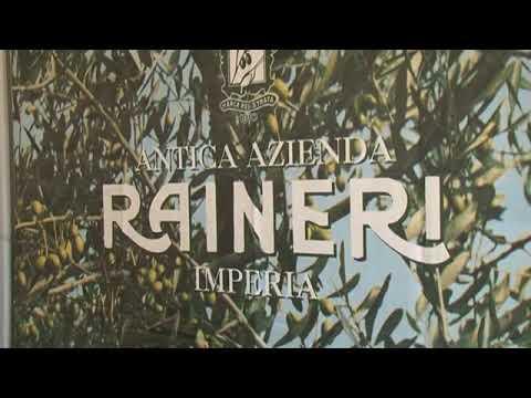GAL RIVIERA DEI FIORI - AROMATICA 2018