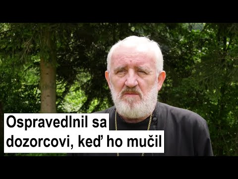 Prihovor vladyku Petra Rusnáka o blahoslavenom Pavlovi Petrovi Gojdičovi: položil život za cirkev