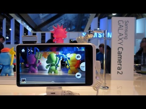 Samsung Galaxy Camera 2 Review - Galaxy Camera 2 Reviews - Samsung Galaxy Camera GC200 Galaxy Camera