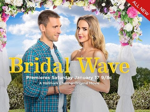 Bridal Wave DVD movie- trailer