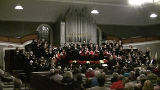 Classic Choral Society & Orchestra - Adam lay ybounden