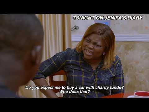 Jenifa's Diary Season 22 Episode 13 (2021) - Showing Tonight on AIT (Ch 253 on DSTV), 7:30pm