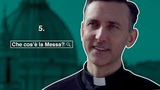 Che cos'è la Messa? | 5) Memoriale, sacrificio e comunione