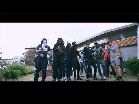 #9thstreet - Soze X Rzo Munna X N90 (NW9) - Uzi Vert | Link Up TV