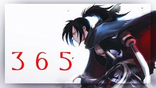 Dororo「AMV」  365  [Zedd, Katy Perry]