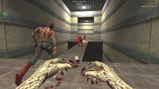 Counter-Strike: Zombie Escape Mod - ze_Nuclearplant_lg on ProGaming