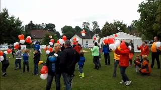 preview picture of video 'Kinderfreunde Neidling, Spielefest 2012'