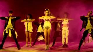 Yanka   Jungle (Official Dance Video)