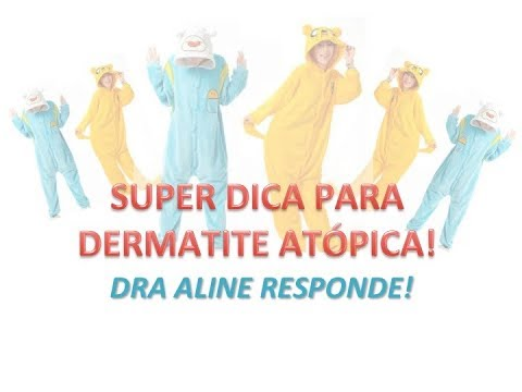 È possibile fare inoculazioni a dermatite atopic al bambino