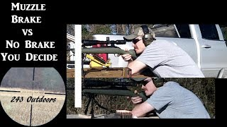 APA MUZZLE BRAKE - Free video search site - Findclip