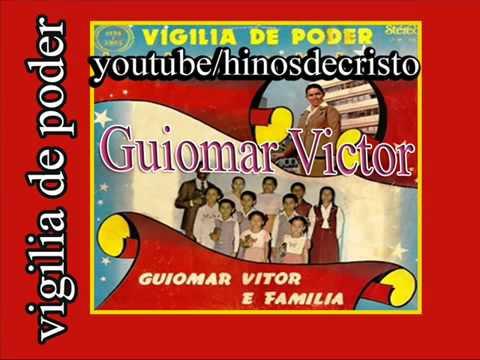 Vigília de Poder - Guiomar Victor