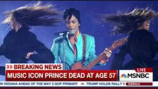 ARETHA FRANKLIN: Prince Died Of Zika ...