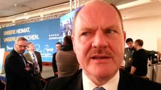 CDU-Chef Webel zu AfD-Ergebnis