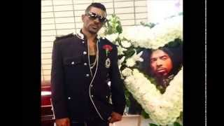 Ahmad Givens Funeral Real of Real Chance of Love reality TV show on VH1   Passed away at just 35