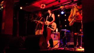 Maria Taylor - In A Bad Way / Live @ Kiff 26.01.2012