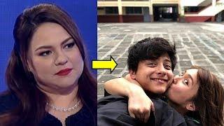 Karla Estrada NAGKOMENTO sa HALIKAN nila Daniel Padilla & Kathryn Bernardo!