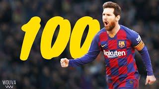 Lionel Messi – ALL 700 Career Goals