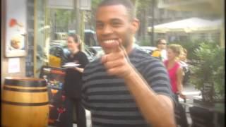 Summer Tap in Barcelona 2012- Ruby TV