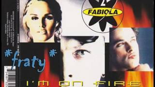 2 Fabiola - I'm On Fire (1996)