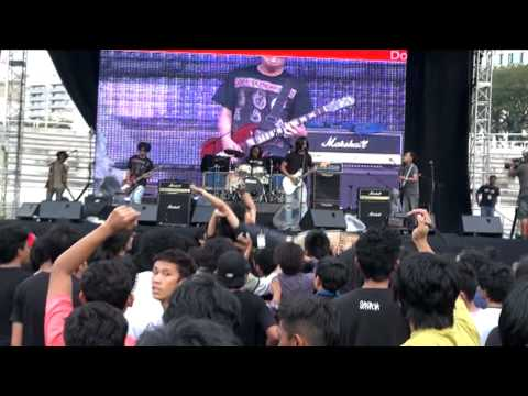 Melodisaster In Rock The World