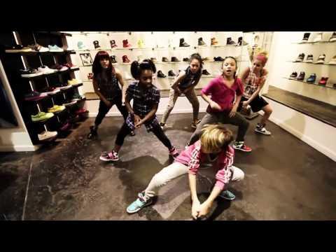 Vlado Footwear Commercial