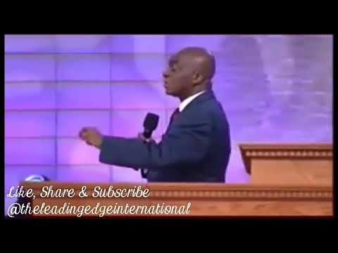 The rising of a Star by Bishop David Oyedepo