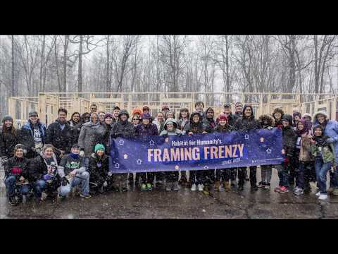 Into the ROC: Framing Frenzy